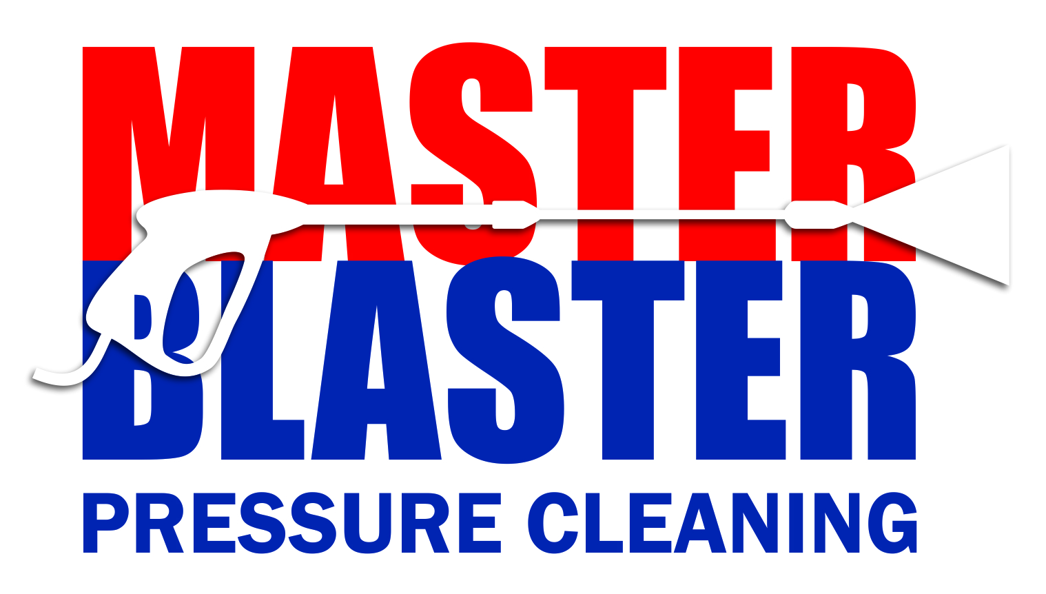 Master Blaster Pressure Cleaning